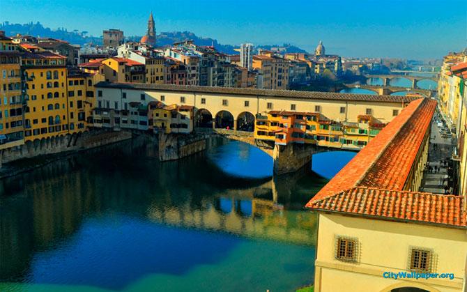 5 удивительных жилых мостов