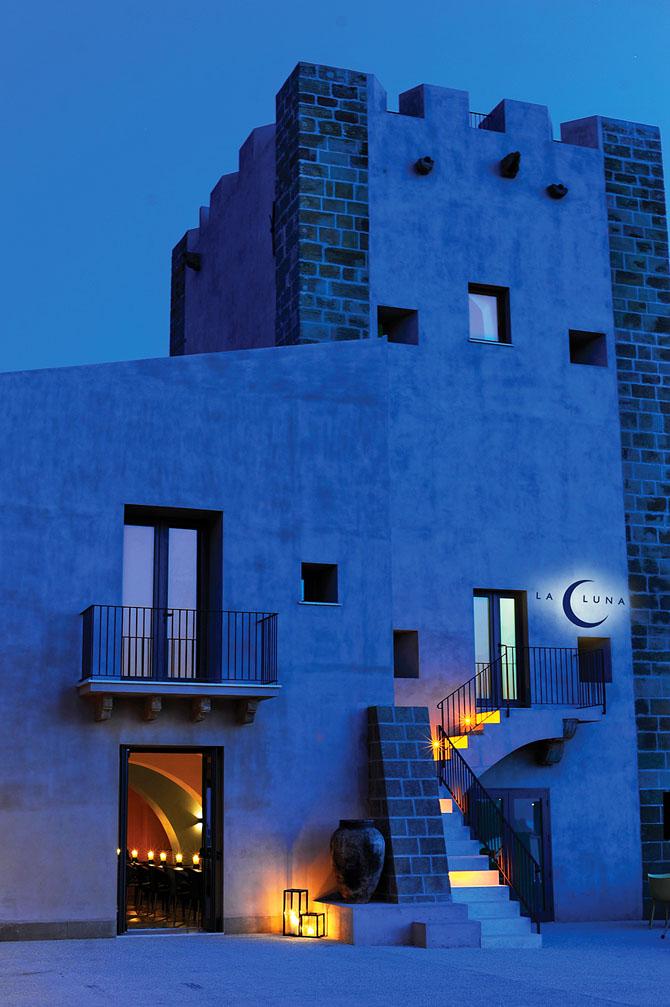 Один из лучших отелей Европы