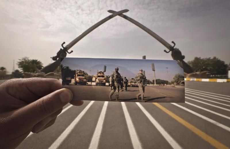 Ирак после войны