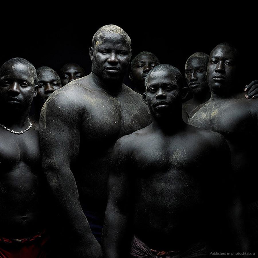 Фото африканских негров 21 фотография