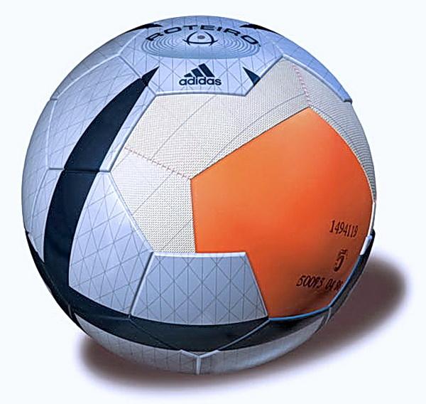 Мяч для Чемпионата Европы