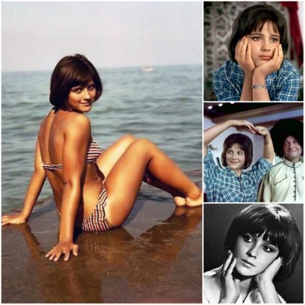 Актрисы, ради которых стоит пересмотреть советские фильмы